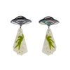 Erstwilder The Truth is Out There Earrings E7123-8142