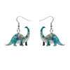 Erstwilder I'll Be Brach Earrings E7237-5281