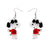 Erstwilder Joe Cool Drop Earrings E7166-8010