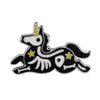 Erstwilder Unicorn Moon Enamel Pin EP0064-7080