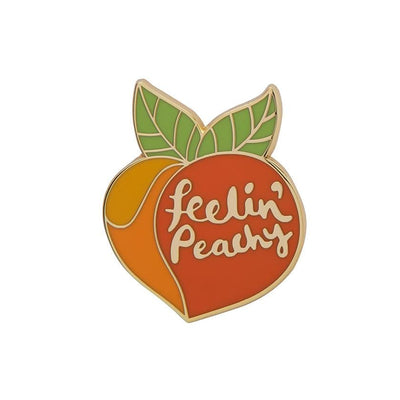 Erstwilder Feeling Fruity Enamel Pin Set EPX0004-0100
