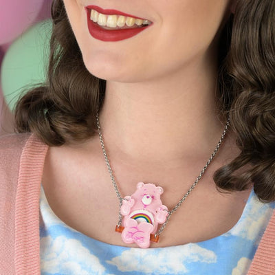 Positively Cheerful Necklace