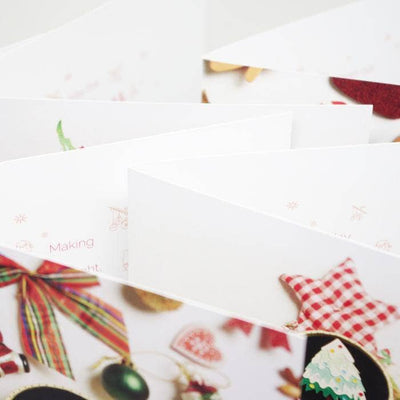 Christmas Card Set (Limited)