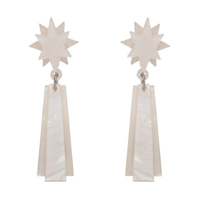 Erstwilder Red Carpet Earrings E6851-8180
