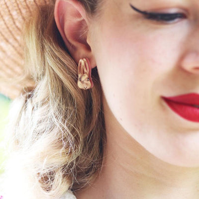 Peter Rabbit Earrings