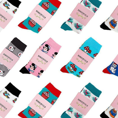 Socks Collection 8 Pack
