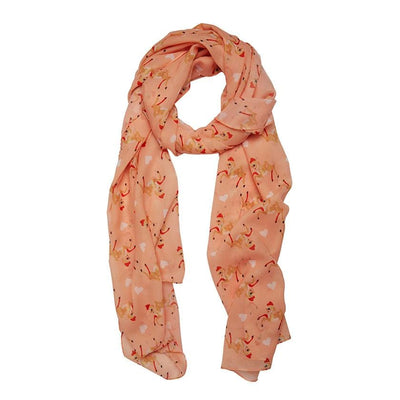 Little Lockhart Large Neck Scarf