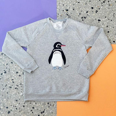 Northside Wanderer Penguin Sweater