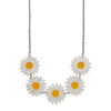 Erstwilder She Loves Me Daisy Necklace N6795-8060