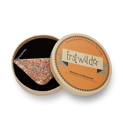 Erstwilder Fairy Bread Necklace N7019-0190