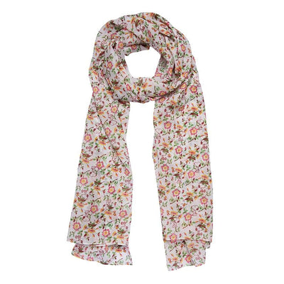Erstwilder Snoopy & Woodstock Large Neck Scarf (LIMIT 2 PER CUSTOMER) SC1048-0110