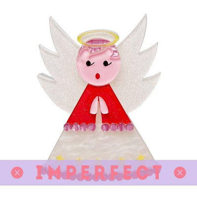 Nanna?s Little Angel Brooch (IMPERFECT)