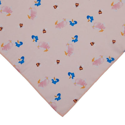 3 Piece Peter Rabbit Head Scarf Set