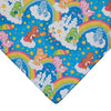 Erstwilder Care-a-Lot Castle Head Scarf SC0040-3001