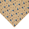 Erstwilder The Blue Jay Way Head Scarf SC0045-6030