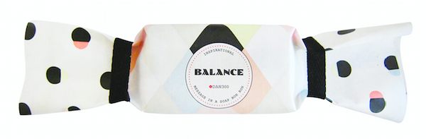 Bon Bon Soap BALANCE  - Almond & Milk