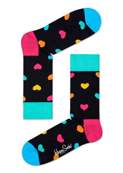 Happy Socks - Heart Sock