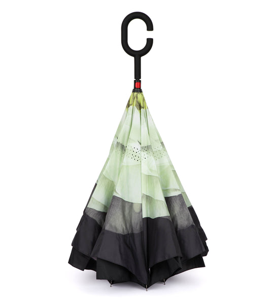 IOCO Reverse Umbrella in Magnolia