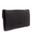 ioco RFID Blocking Travel Wallet in Black