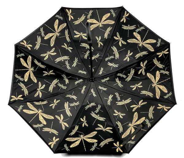 IOCO Reverse Umbrella in Camo