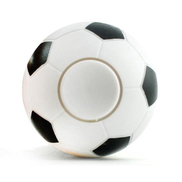 World Cup Soccer Spinning Balls