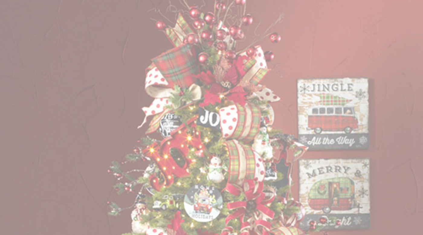 christmas tree themes for 2015 part 2 my christmas