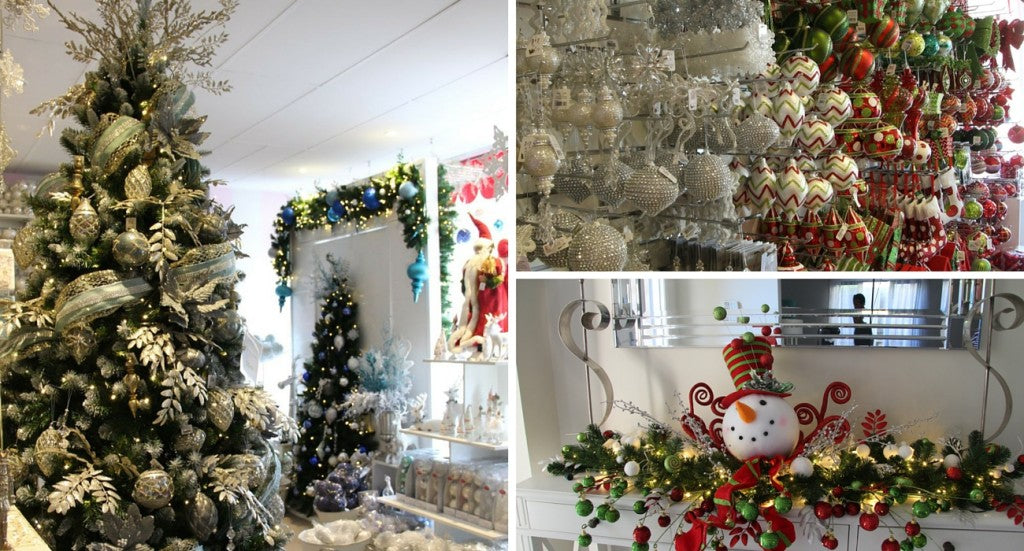 My Christmas Shop in Surrey Hills Melbourne