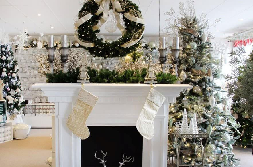 Buy Christmas Trees Decorations In Melbourne Shop Or On Line