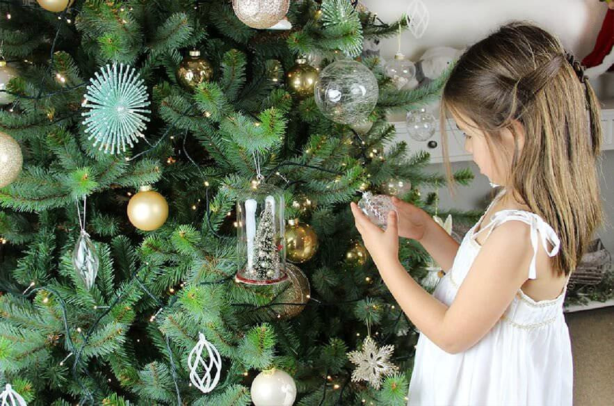 Buy Christmas Trees & Decorations in Melbourne Shop or On ...