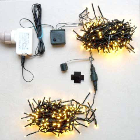 Connector Lights - Garland Lights