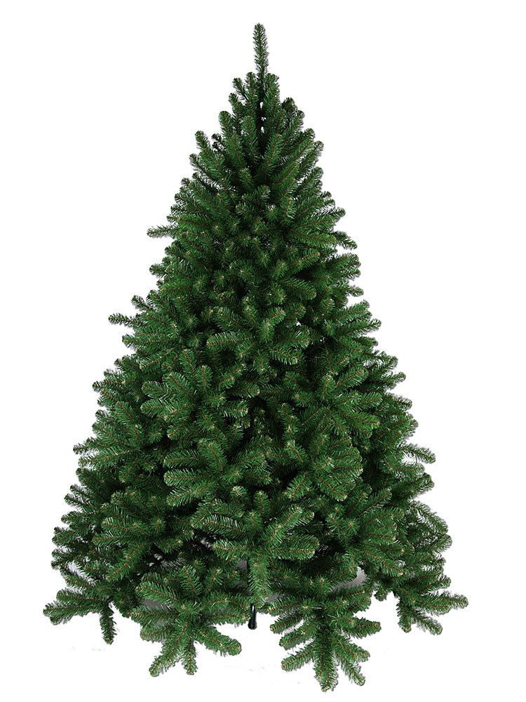 Monarch evergreen christmas tree my christmas for 48 lighted crystal 3 d outdoor christmas wreath decoration