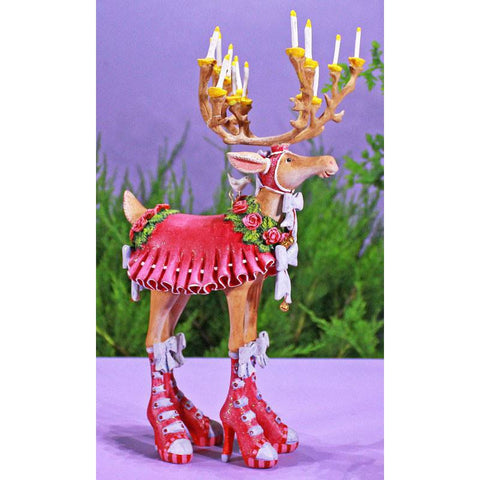 Dash Away Donna Figurine 31cm