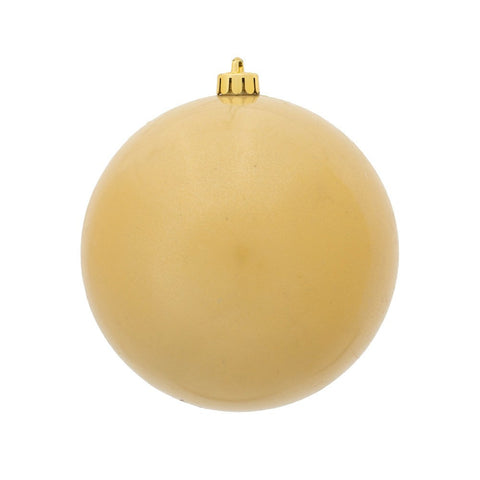 Champagne 20cm Bauble