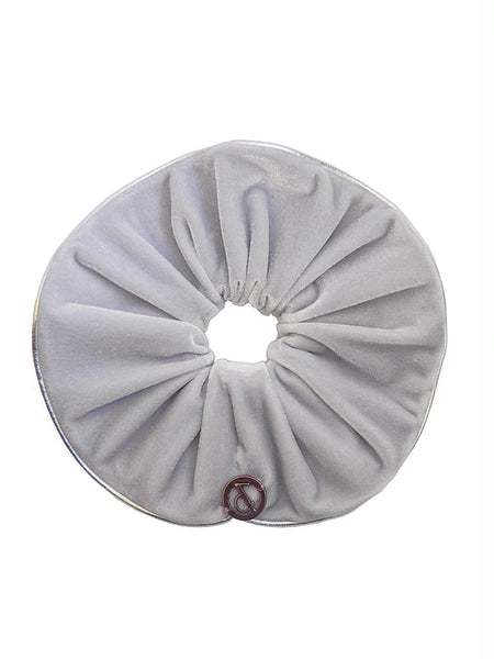 ScrunchieChic Light Grey