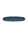 Senecio Headband Blue