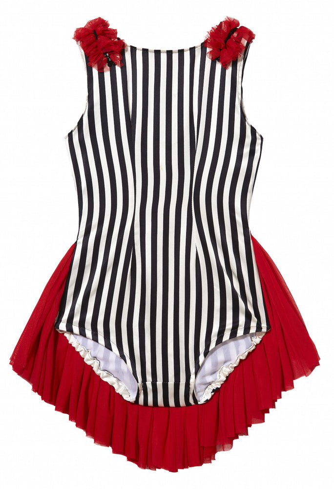 Ringmaster Leotard - SOLD OUT
