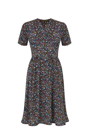 Pearl Lowe Liberty Print Dress