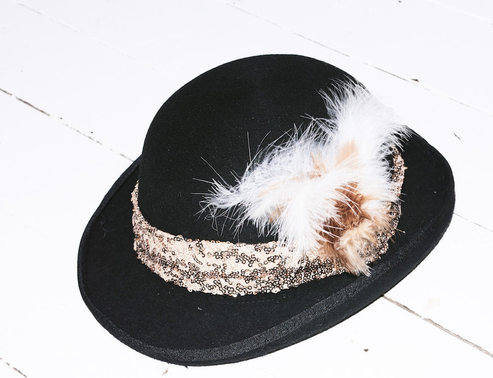 Bowler Hat - SOLD OUT