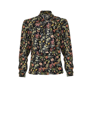 Betty Blouse (Pre Order)