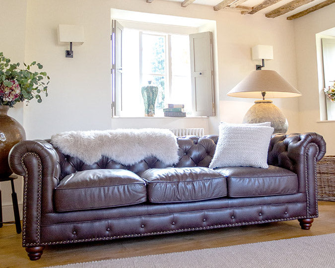 Interior design living room by Cotswold Grey