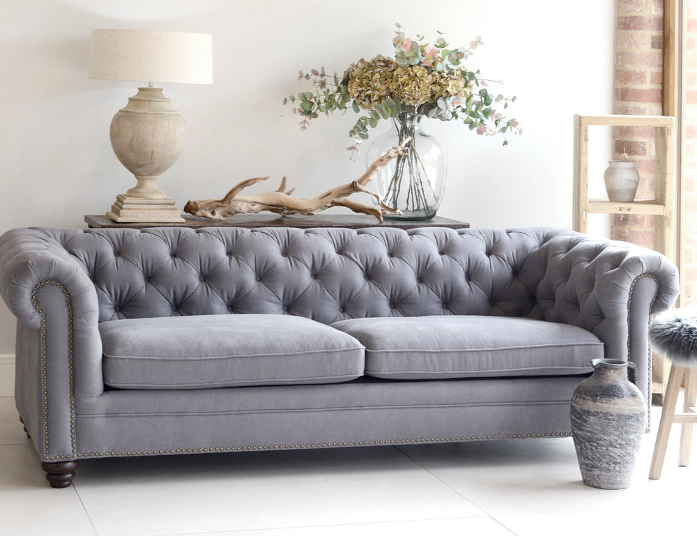 Fade to Grey: Our Guide to Using Grey in the Home