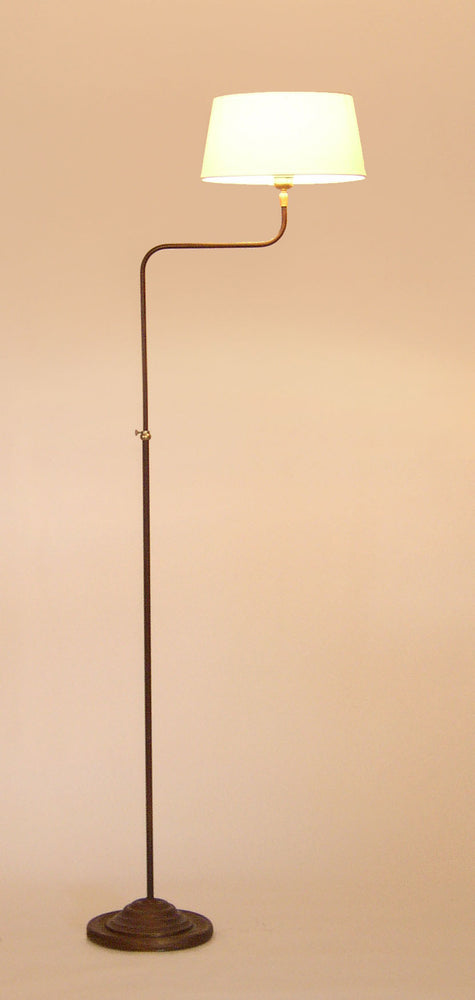 Camina Adjustable Floor Lamp