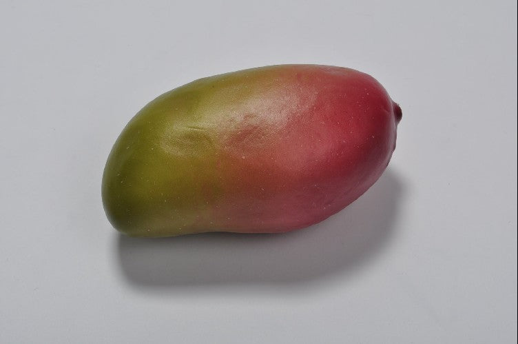 Fruit Mango Burgundy 12cm