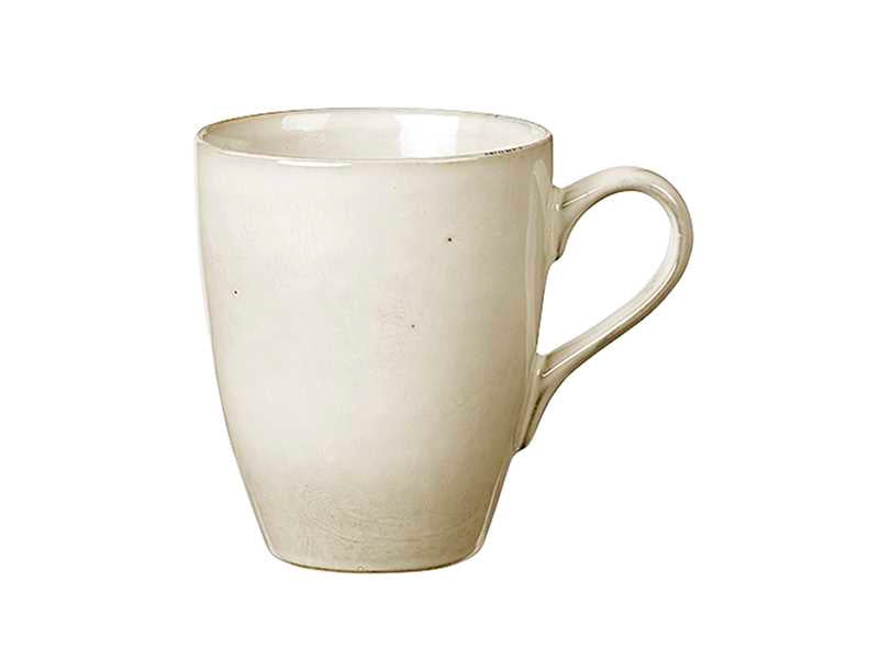 Broste Nordic Sand Mega Mug with Handle