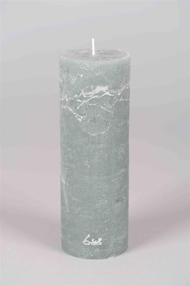 Load image into Gallery viewer, 20cm Thin Rustic Candle - Sense No.15