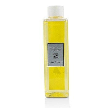 Zona Refill Diffuser 250ml Amber & Incense