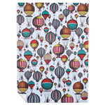 Chase & Wonder Ride Above It Wrapping Paper