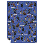 Chase & Wonder Party Animals Wrapping Paper