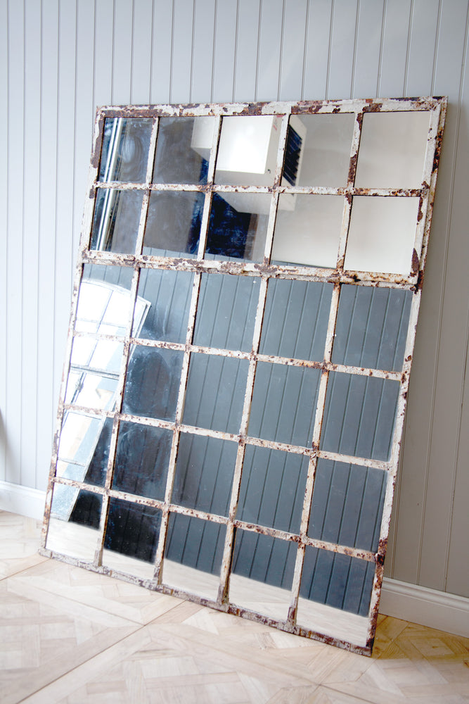 Crittall Mirror - Large
