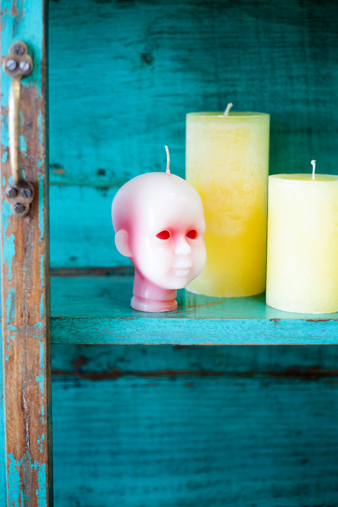 Crybaby Candle